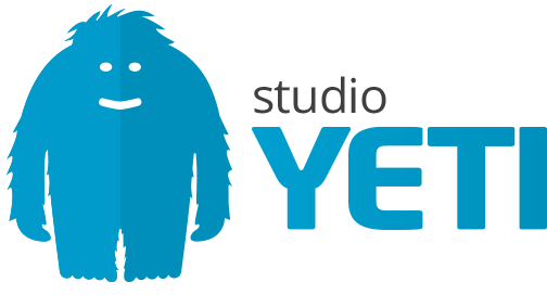 Graphic Studio - Studio Yeti